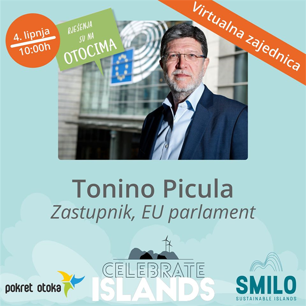 Slavimo otoke 2020. - Rješenja su na otocima